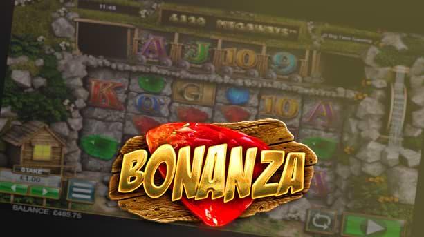Bonanza - Online Casino Canada