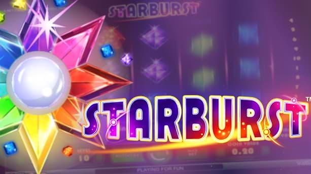 Starbuirst - Online Slot Canada