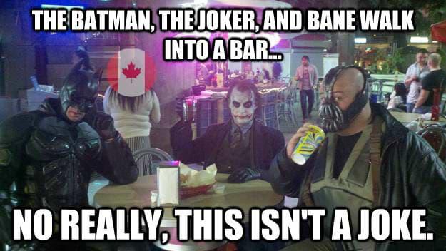 Top 15 Joker Memes 2019